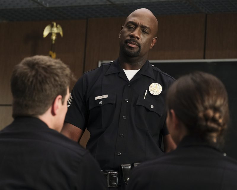 The Rookie 2x19 Review