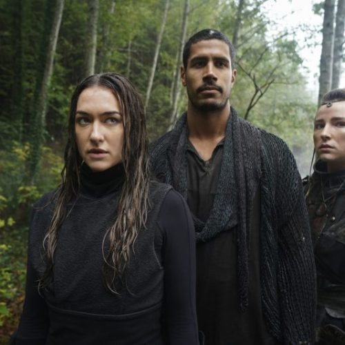 The 100 7x02 Review