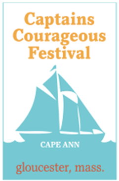 Click for the full Captains Courageous Festival schedule.