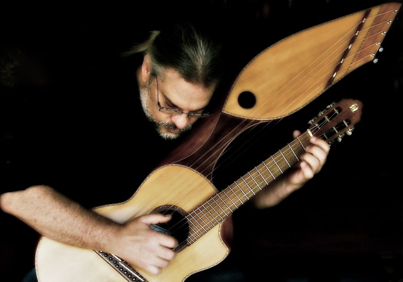 Click to learn more about this local guitar god.