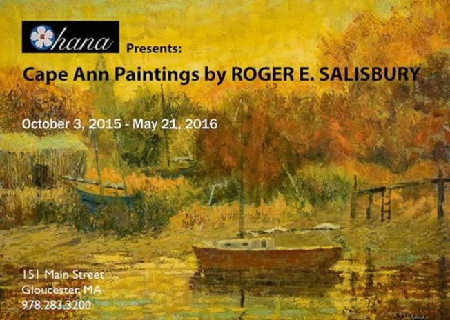 Roger's Art