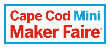 Cape Cod Mini Maker Faire logo