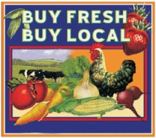 "Image for the ""buy fresh buy local"" campaign"