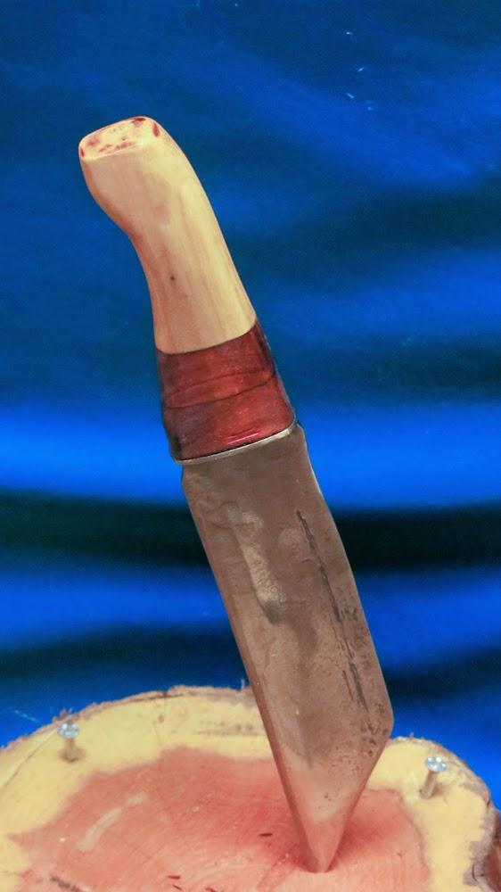 Knife 7