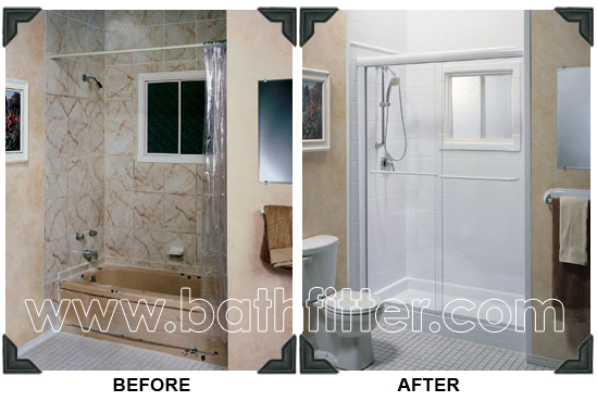 Image Result For Bath Fitter Walk In Tub