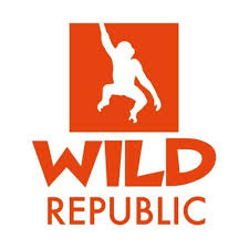 20% off Wild Republic nature tubes and ALL big plush