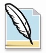 CCWC Logo Quill only