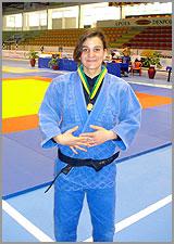 Carla Vaz