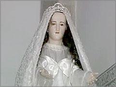Senhora da Póvoa