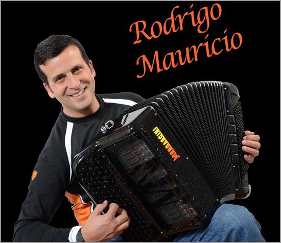 Rodrigo Maurício