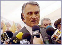 Cavaco Silva visita o Sabugal