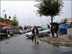 Feira de Setembro no Sabugal