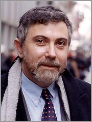 Paulo Krugman