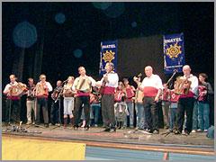 INATEL - Encontro Concertinas e Cantadores ao Desafio
