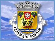 Brasão Oliveira do Hospital - Capeia Arraiana (orelha)
