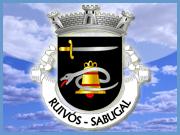 Freguesia de Ruivós - Sabugal - Capeia Arraiana (orelha)