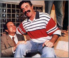 Carlos César e Quim Barreiros