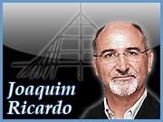 Joaquim Ricardo - Ideias Soltas - © Capeia Arraiana