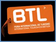 BTL - Bolsa de Turismo de Lisboa - Capeia Arraiana
