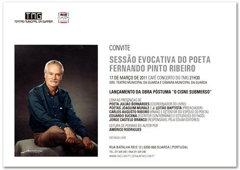 Fernando Pinto Ribeiro