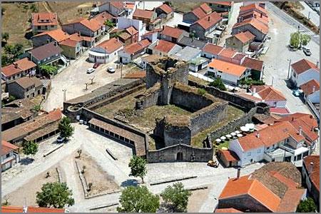 Castelo de Alfaiates