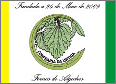 Confraria Urtiga - Fornos Algodres