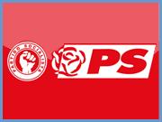PS - Partido Socialista - Capeia Arraiana (orelha)