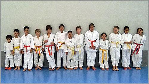 Retrospectiva 2012 - Torneio de Judo Cidade do Sabugal - © Capeia Arraiana