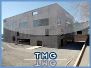 TMG - Teatro Municipal da Guarda - © Capeia Arraiana