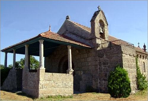 Águas Belas -. Sabugal - Igreja Matriz - Capeia Arraiana