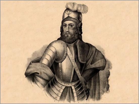 Rei D. Dinis - Por Terras de D. Dinis - Máxima Vaz - Capeia Arraiana
