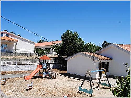 Escola Primária Casteleiro - Capeia Arraiana