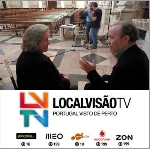 Documentário sobre D. Dinis - Maria Máxima Vaz e Adérito Tavares - Capeia Arraiana
