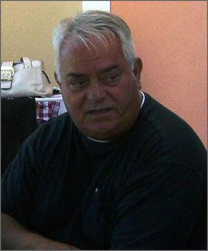 Tenente-coronel Orlindo Pereira