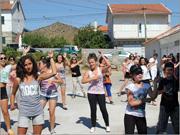 ARCO - Dia do Sócio - Ozendo - Capeia Arraiana