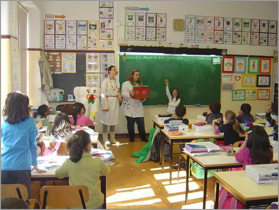Educação - Ensino