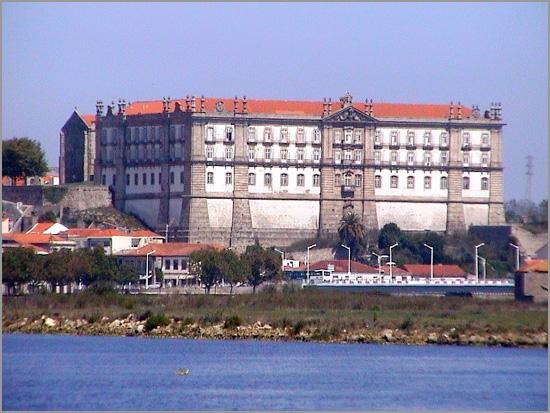 Convento de Santa Clara - Vila do Conde - Capeia Arraiana