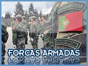 Forças Armadas - Capeia Arraiana