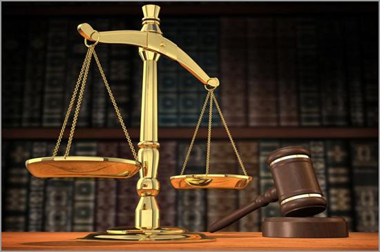 Justiça - Capeia Arraiana
