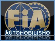Automobilismo - FIA - Federation Internationale de l'Automobile - Capeia Arraiana