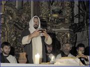Recriação da Paixão de Cristo - «Isto é o meu sangue» - Capeia Arraiana