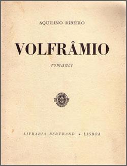 Livro de Aquilino Ribeiro (1944)