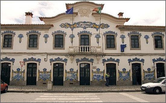 Estação de Vilar Formoso