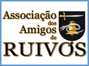 Logo AAR - Associação Amigos Ruivós - Capeia Arraiana (orelha)