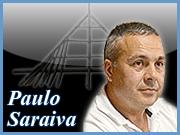 Paulo Saraiva - Capeia Arraiana