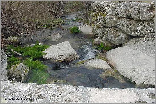 Rio Noémi - Capeia Arraiana