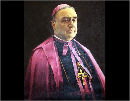D. Manuel Vieira de Matos, Bispo da Guarda - Adérito Tavares - Capeia Arraiana