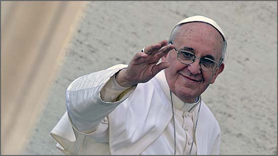 papafrancisco