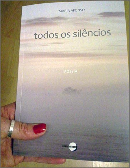 O livro de Maria Afonso