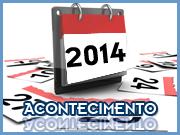 Acontecimento do Ano - 2014 - Capeia Arraiana